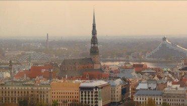 Meeting Riga