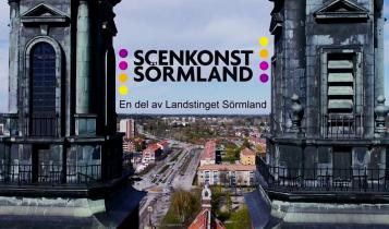 Scenkonst Sörmland